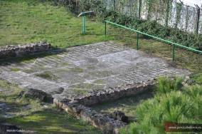 Villa romana pomar 2