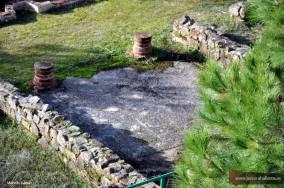 Villa romana pomar 3
