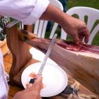 Día del Jamón (Monesterio). Fiesta de Interés Turístico Regional