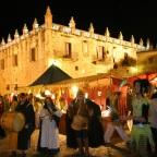 Mercado Medieval de las Tres Culturas (Cáceres).  Del 15 al 18 de Noviembre