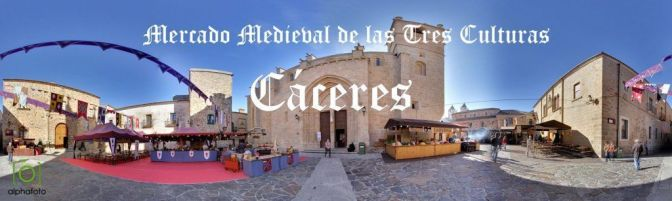 Medieval-Caceres