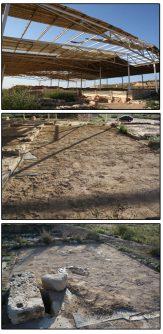 Celsa (Siglo I a.C.). Abandonado (Velilla del Ebro)