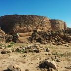 La Motilla del Azuer,una construcción del Bronce Peninsular