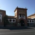 Cárcel Vieja de Cáceres