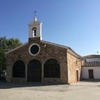 Ermita de San Blas (Cáceres)