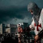 Knightfall, una visión histórica