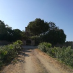Castillo de las Seguras (Cáceres)