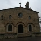 Iglesia de San Sebastián (Arroyo de la Luz)