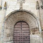 Iglesia de Nuestra Señora de la Asunción  (Arroyo de la luz)