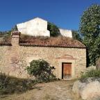 Molino Harinero del Siglo XVIII en los Barruecos (Malpartida de Cáceres)