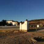 Casa de la Aldehuela (Cáceres)