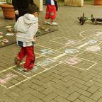 Los Juegos Infantiles en la Prehistoria