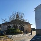 Ermita de Nuestra Señora de la Luz (Arroyo de la Luz)
