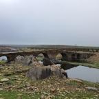 Puente sobre el Rio Guadiloba (Cáceres)