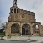 Iglesia de la Asunción (Sierra de Fuentes)