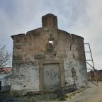 Ermita de San Miguel (Sierra de Fuentes)