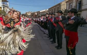 Carnaval de Animas 2