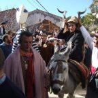 Carnaval Hurdano. Fiesta de Interés Turístico Regional