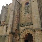 Iglesia de Santiago de los Caballeros (Cáceres)