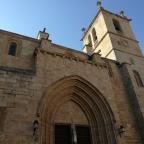 Concatedral de Santa María (Cáceres)
