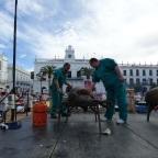 Matanza Tradicional en Llerena (Badajoz). Fiesta de Interés Turístico Regional