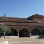Ermita del Espíritu Santo (Cáceres)