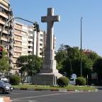 Cruz de los Caídos (Cáceres)
