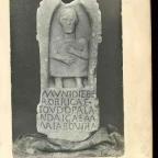 El Culto a Munis a través de una desaparecida inscripción latina