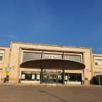 La Estación de Tren y la Historia del Ferrocarril en Cáceres