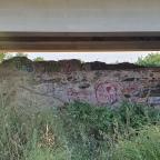 El Molino bajo la Ronda Norte (Cáceres), un testigo de la degradación de la Ribera del Marco