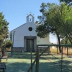 Ermita de San Isidro Labrador (Sierra de Fuentes)