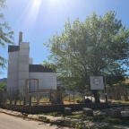 El Molino del Marco (Cáceres)