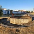 Pozo y Fuente Santa (Malpartida de Cáceres)