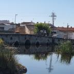 Puente de San Marcos (Arroyo de la Luz)