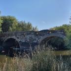 """Puente """"Nueva"""" (Arroyo de la Luz)"""
