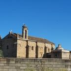 Ruinas del Convento de San Francisco (Arroyo de la Luz)