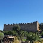 """Casa Fuerte de los Herrera o """"Castillo"""" de Arroyo de la Luz"""