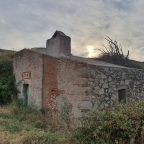 Molino de Frasco Díez (Malpartida de Cáceres)