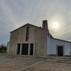Ermita de San Isidro (Malpartida de Cáceres)
