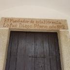 Ermita de la Soledad (Malpartida de Cáceres)
