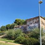 Ruinas de la Ermita del Santo Vito (Cáceres)