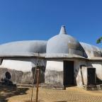 El Refugio de San Blas (Cáceres)