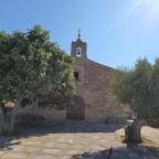 Ermita de los Santos Mártires (Malpartida de Cáceres)