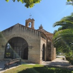 Ermita de Santa Ana (Malpartida de Cáceres)