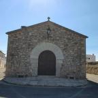 Ermita de San Antonio Abad (Malpartida de Cáceres)