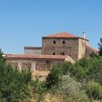 Casa de Las Corchuelas (Cáceres)