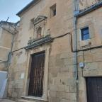 Ermita del Vaquero (Cáceres)
