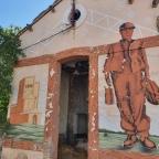 El Poblado Minero de Aldea Moret (Cáceres)