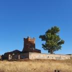 Mina de San Salvador (Aldea Moret, Cáceres)