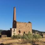 Mina de La Esmeralda (Aldea Moret, Cáceres)